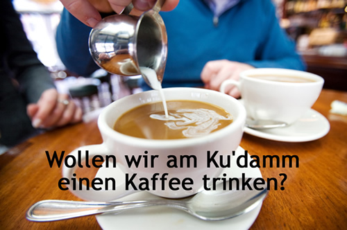 Learn to Speak German Fluently with This Lesson!