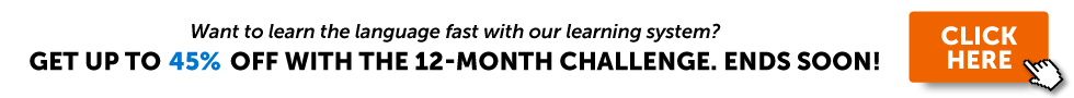 Get up to 45% Off with the 12-month challenge. Ends soon!
