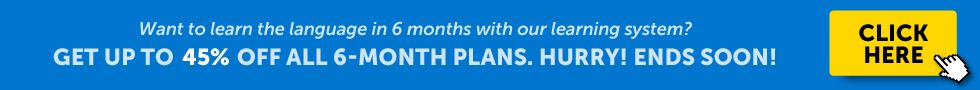 Get up to 45% Off All 6-month Plans