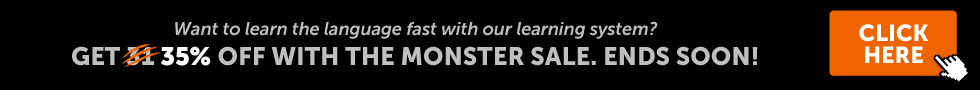 Get 35% Off With The Monster Sale. Ends Soon!