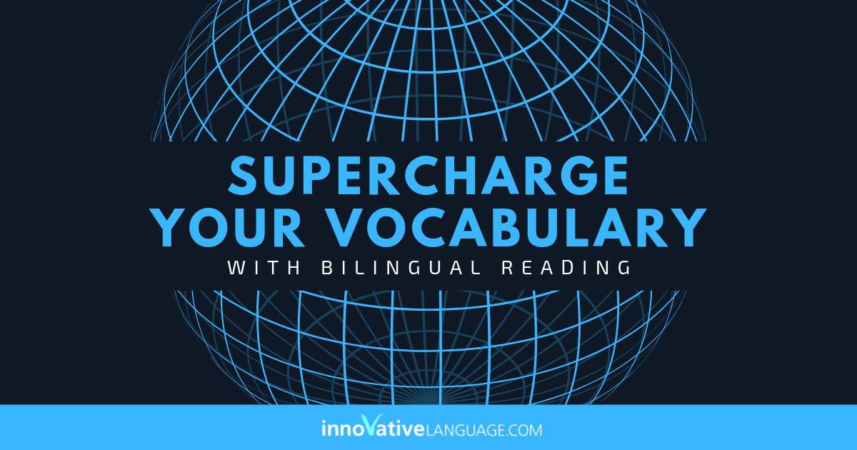 Supercharge Your Vocabulary!