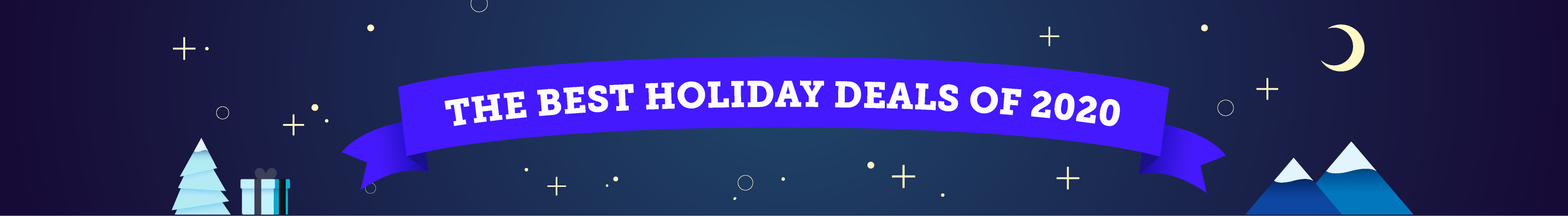 Best Holiday Deals of 2020
