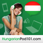 HungarianPod101