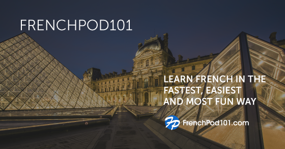 100 Core French Words - FrenchPod101