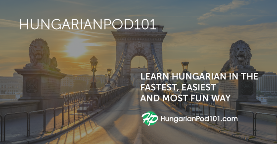 100 Core Hungarian Words - HungarianPod101