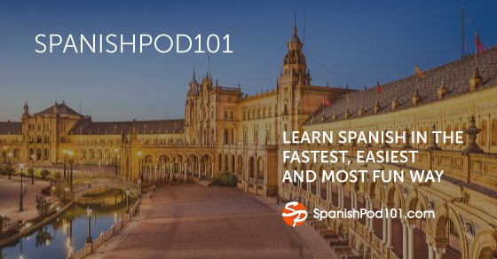 Learn Spanish Online with Podcasts - SpanishPod101