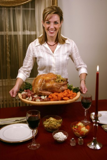 Japanese word of the day serve verb for What to serve for thanksgiving lunch