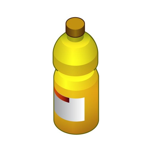 Filipino Word of the Day - cooking oil (noun)