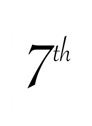 Polish Word Of The Day Seventh Numeral