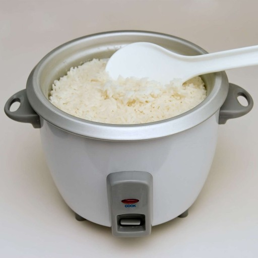 Rice cooker rice brown perfect cooking the staple