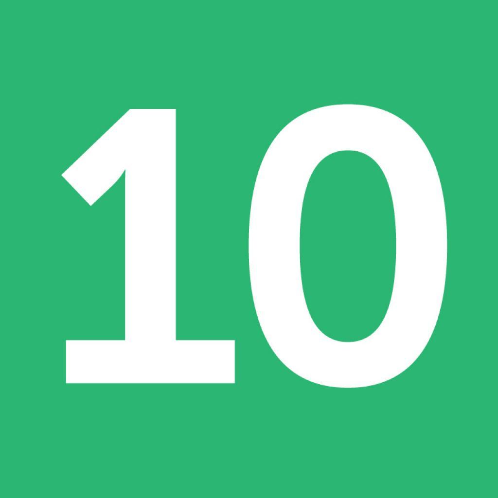 Learn Korean Words Core 100 List